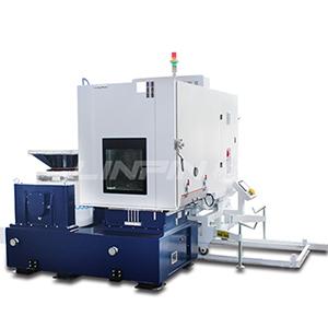 三综合试验箱|温湿度振动试验箱|三综合可靠性试验箱