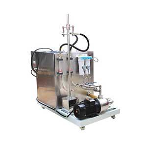 冲水试验装置 IP5-6强冲水试验装置 冲水试验设备