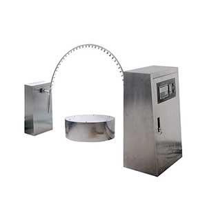 摆管淋雨试验装置 摆管实验装置 摆管淋雨设备