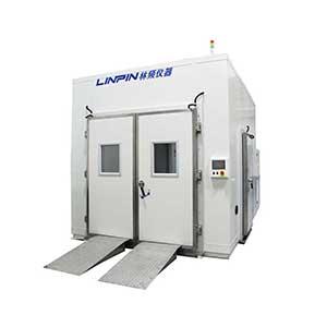 步入式高低温交变湿热试验室 高低温交变湿热试验室 交变湿热试验室