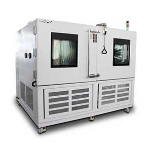 电机测试试验箱 机电模拟环境测试设备 电子产品测试箱