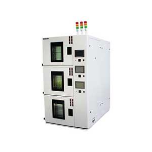 三箱式高低温交变试验箱 大型高低温交变试验箱 多箱一体式温度试验箱