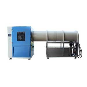 箱式冲水试验箱 箱式强冲水装置 冲水箱