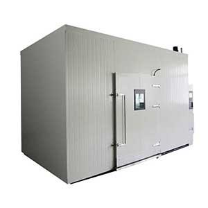 恒温恒湿实验室 大型恒温恒湿试验室 步入式恒温恒湿试验室