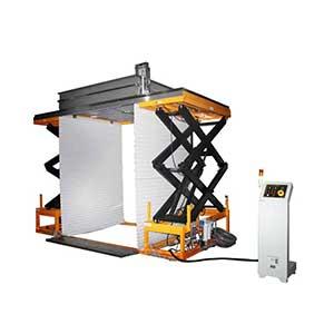 升降式滴水试验设备 可升降滴水设备