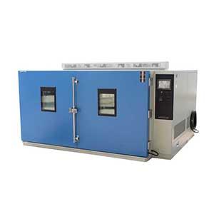 步进式高低温试验箱 双开门高低温试验箱 大型高低温试验箱
