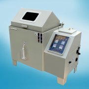 <b>空气压缩机是盐雾试验箱的一重要环节</b>