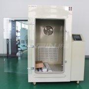 二氧化硫试验箱应严格操作